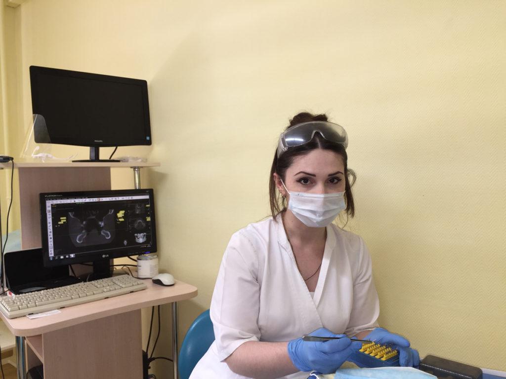 Пародонтология - лечение заболеваний десен