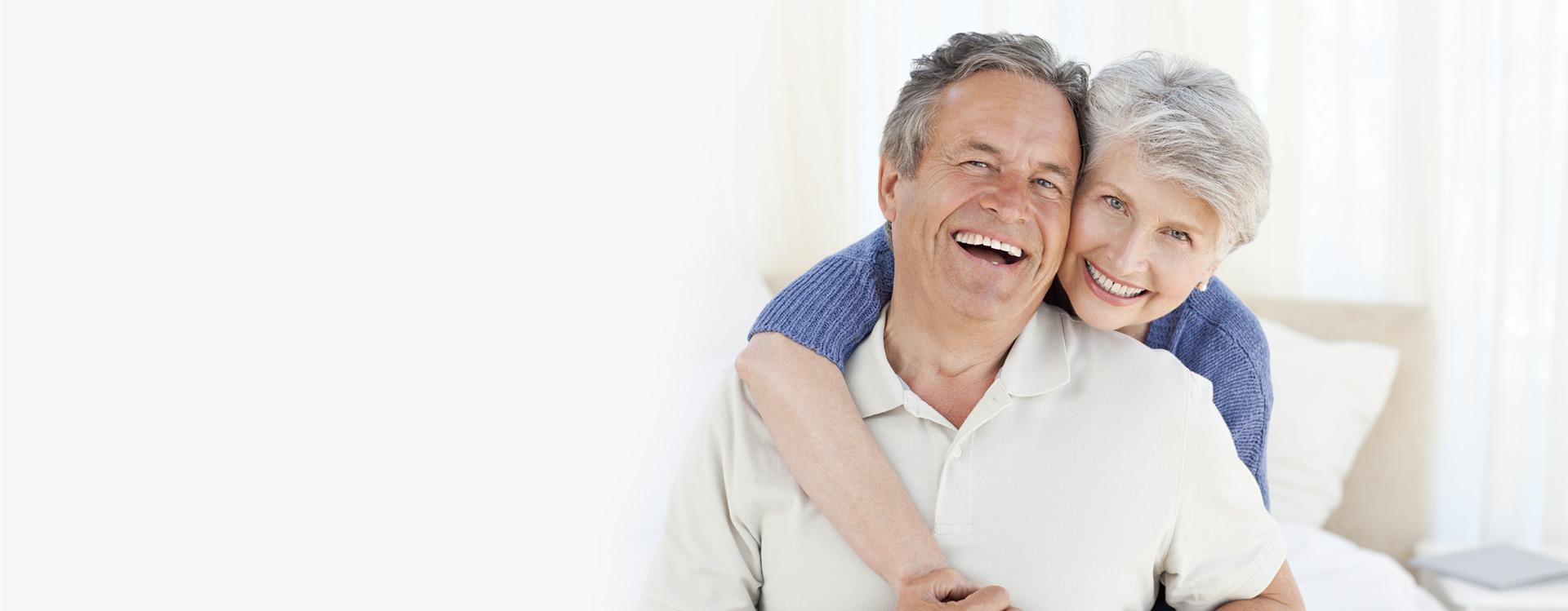 Пенсионерам на лечение <br> и протезирование зубов!