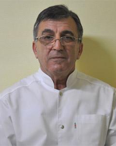 Агабекян Севада Самвелович