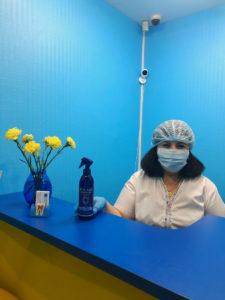 Стоматологическая клиника Гаянэ
