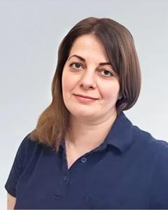 Чатинян Марина Артемовна